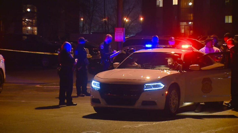 Stimulus check argument led to Indianapolis quadruple murder