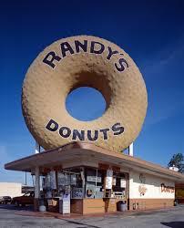 LA icon Randy's Donuts