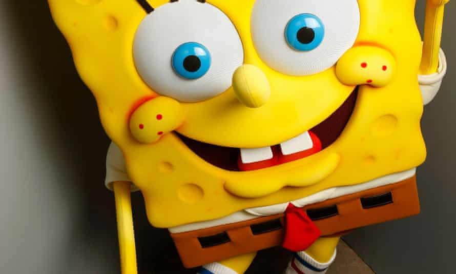 Boy buys more than $2,600 worth of SpongeBob popsicles on Amazon
