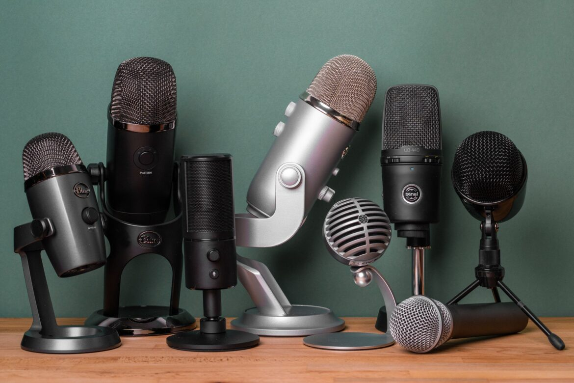 This $15 microphone has been a huge boon for working and creating from home