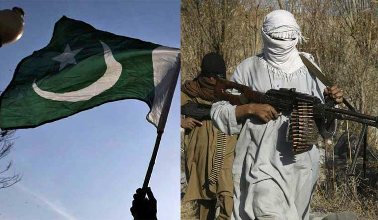 Pakistan The Safe Space For The Taliban