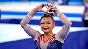 Suni Lee's historic gold-medal win