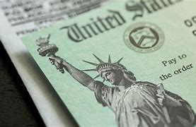 No fourth stimulus check from the IRS –  you might get one anyway here's how